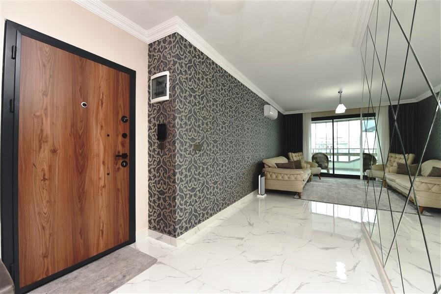 Апартаменты 2+1 с дизайнерским ремонтом - Фото 2