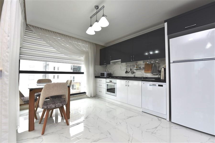 Апартаменты 2+1 с дизайнерским ремонтом - Фото 4