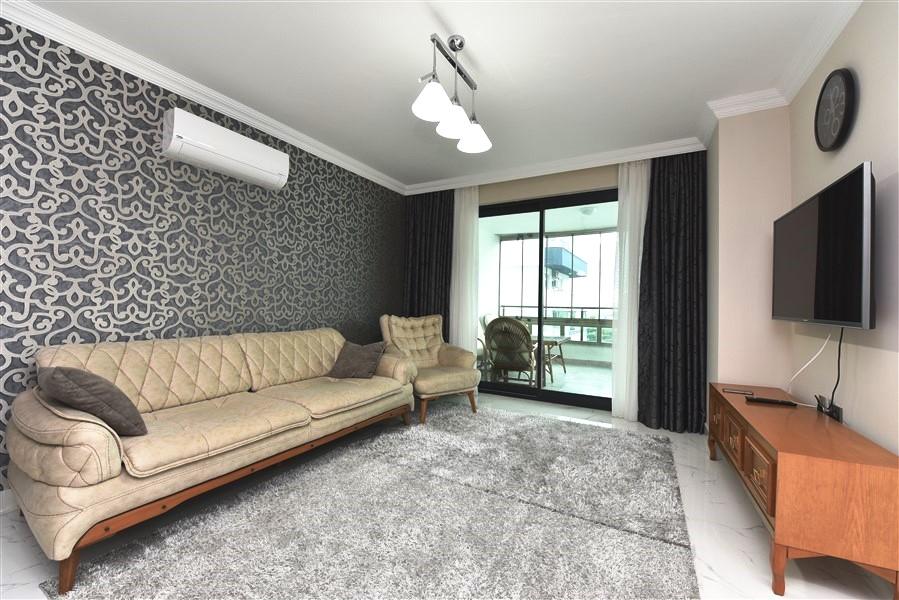 Апартаменты 2+1 с дизайнерским ремонтом - Фото 7