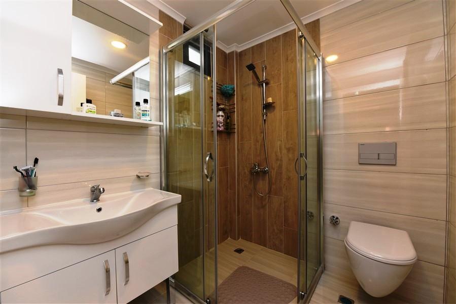 Апартаменты 2+1 с дизайнерским ремонтом - Фото 15