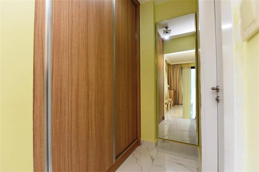 Апартаменты 2+1 с дизайнерским ремонтом - Фото 16
