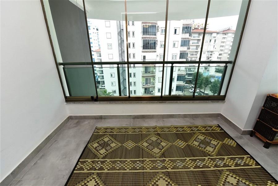 Апартаменты 2+1 с дизайнерским ремонтом - Фото 17