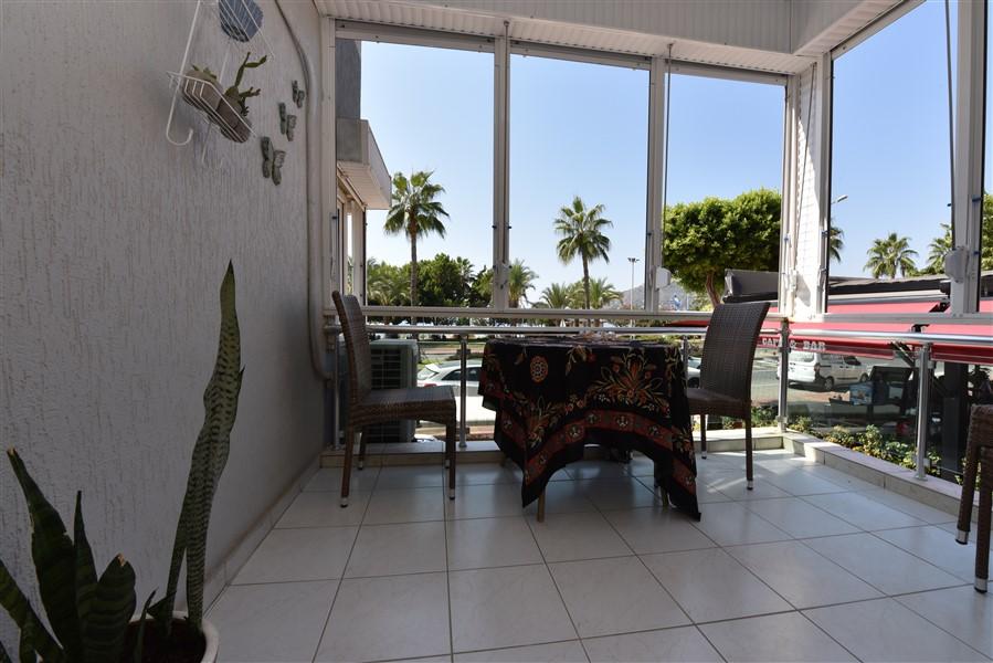 Меблированные апартаменты в центре Аланьи - Фото 9