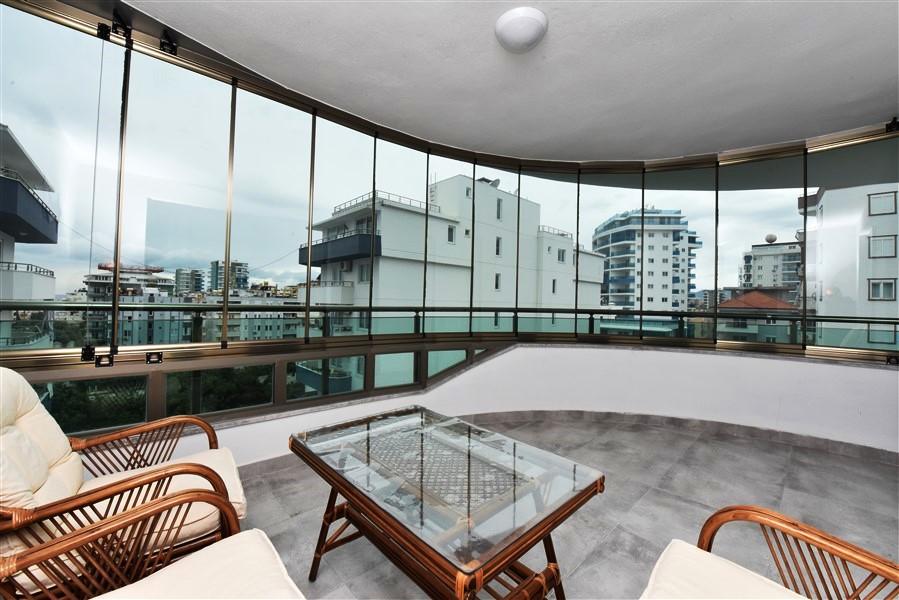 Апартаменты 2+1 с дизайнерским ремонтом - Фото 22