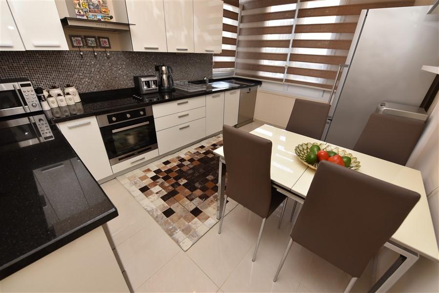 Меблированные апартаменты в центре Аланьи - Фото 16