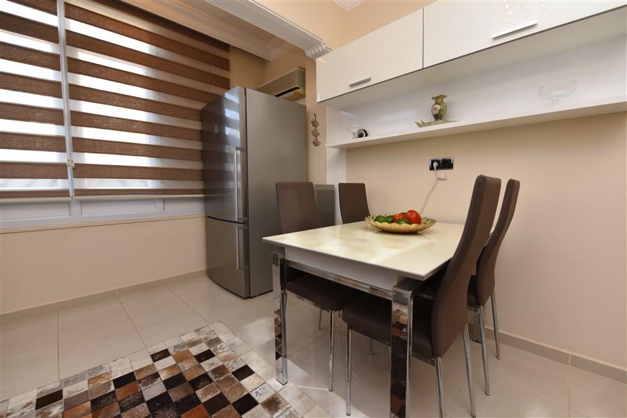 Меблированные апартаменты в центре Аланьи - Фото 17