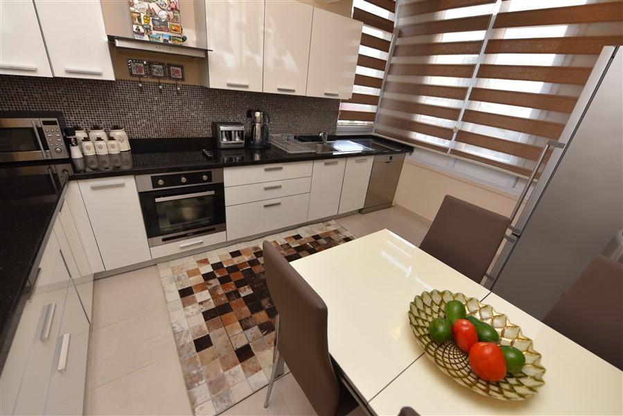 Меблированные апартаменты в центре Аланьи - Фото 18