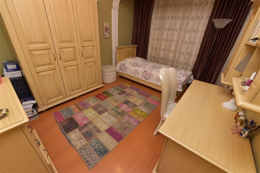 Меблированные апартаменты в центре Аланьи - Фото 21
