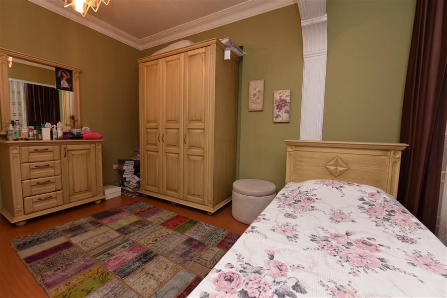 Меблированные апартаменты в центре Аланьи - Фото 22