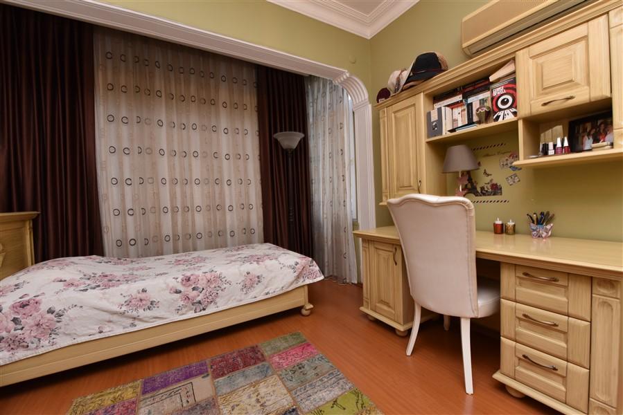 Меблированные апартаменты в центре Аланьи - Фото 23