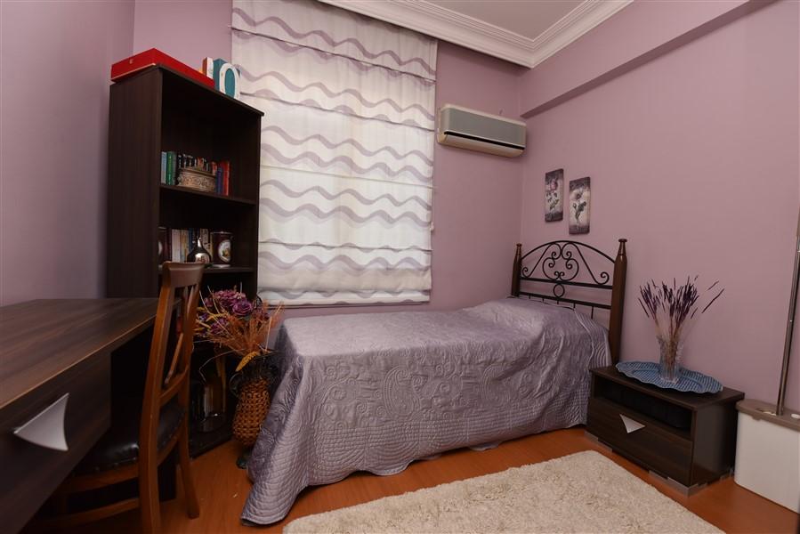 Меблированные апартаменты в центре Аланьи - Фото 28