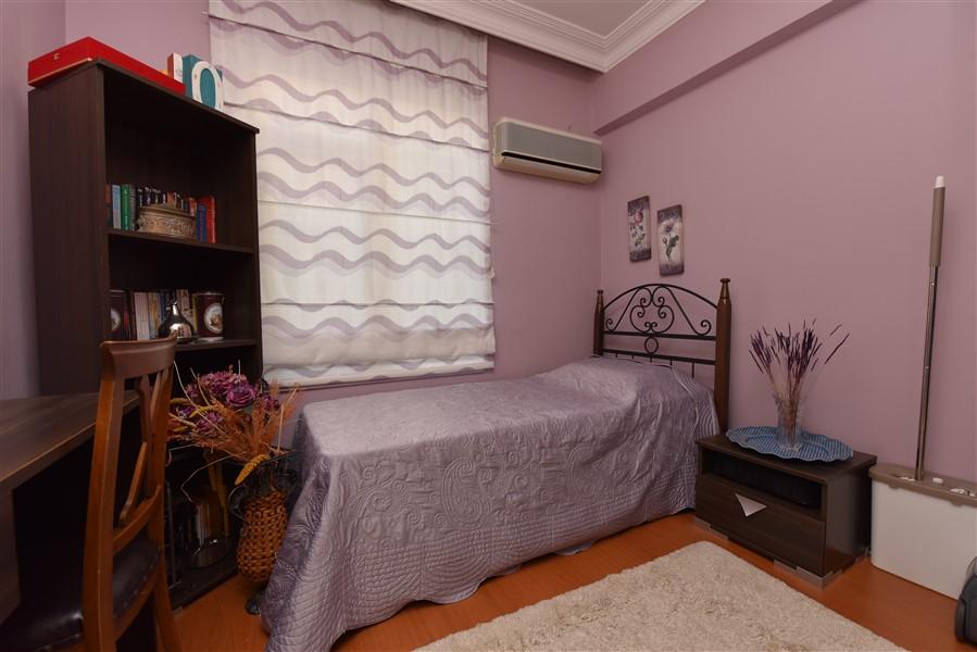 Меблированные апартаменты в центре Аланьи - Фото 29
