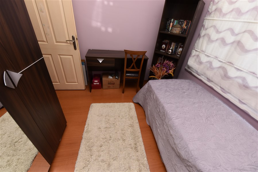 Меблированные апартаменты в центре Аланьи - Фото 30