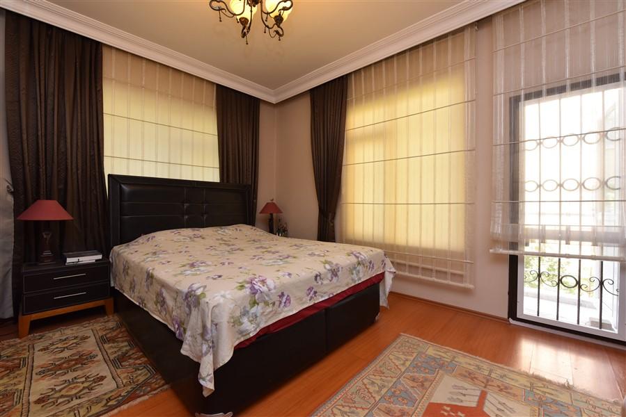 Меблированные апартаменты в центре Аланьи - Фото 31