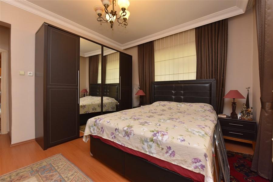 Меблированные апартаменты в центре Аланьи - Фото 32