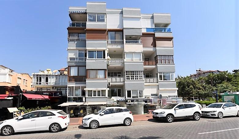 Меблированные апартаменты в центре Аланьи - Фото 37