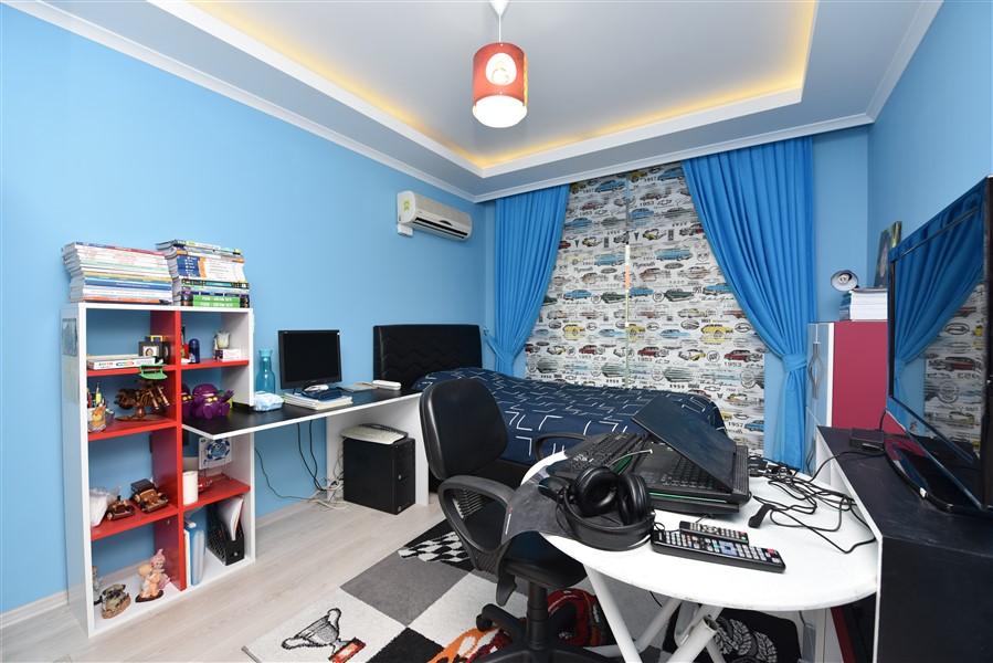 Квартира 2+1 с мебелью в европейской Обе - Фото 1