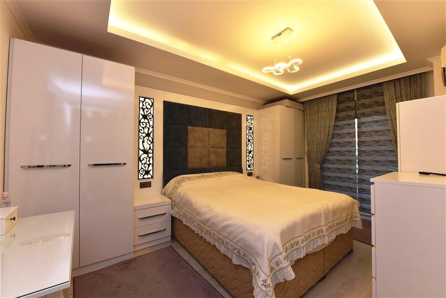 Квартира 2+1 с мебелью в европейской Обе - Фото 3