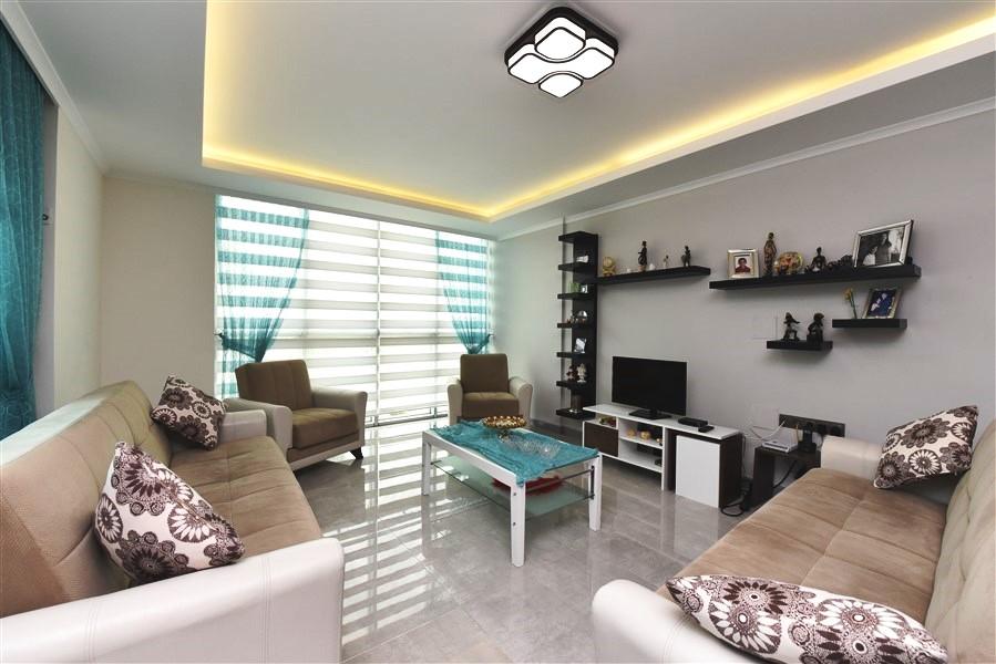 Квартира 2+1 с мебелью в европейской Обе - Фото 11