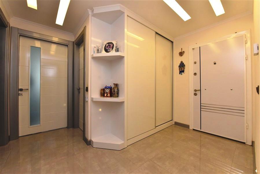 Квартира 2+1 с мебелью в европейской Обе - Фото 18