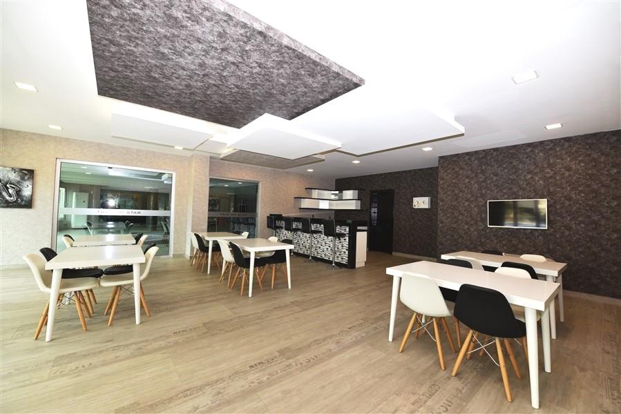 Квартира 2+1 с мебелью в европейской Обе - Фото 21