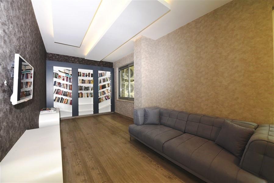 Квартира 2+1 с мебелью в европейской Обе - Фото 23