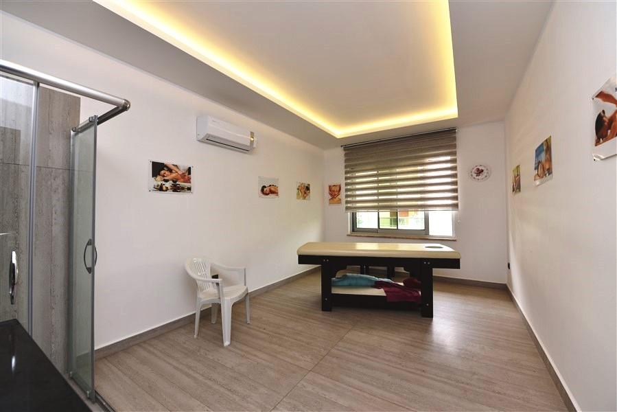 Квартира 2+1 с мебелью в европейской Обе - Фото 25