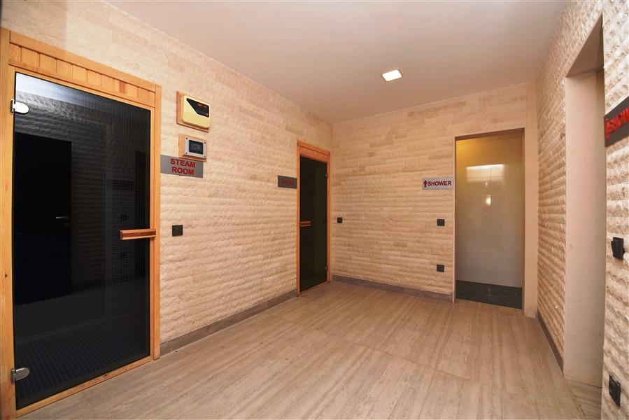 Квартира 2+1 с мебелью в европейской Обе - Фото 28