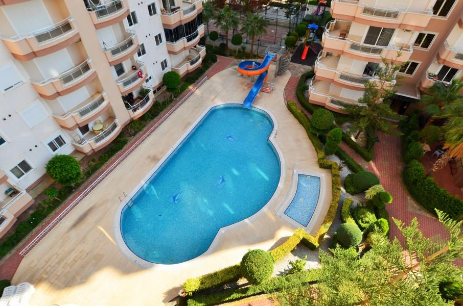Меблированные апартаменты в 100 метрах от моря - Фото 32