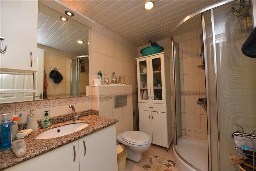 Квартира 2+1 в районе Алании Оба - Фото 37