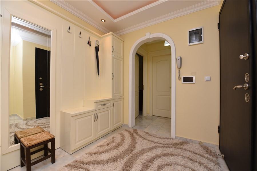 Уютные апартаменты 2+1 в Махмутларе - Фото 14