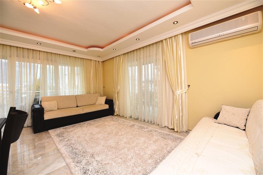 Уютные апартаменты 2+1 в Махмутларе - Фото 18