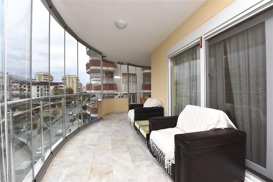 Уютные апартаменты 2+1 в Махмутларе - Фото 24