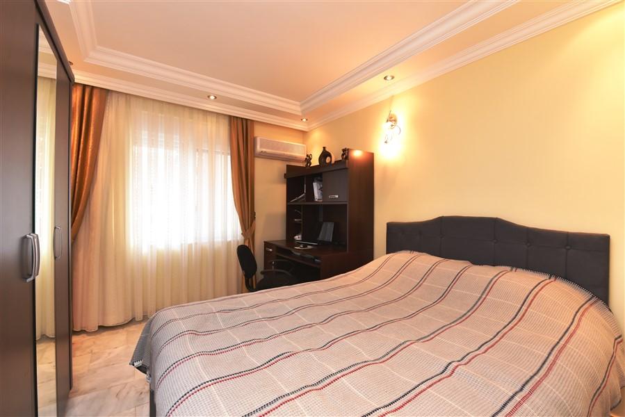 Уютные апартаменты 2+1 в Махмутларе - Фото 25