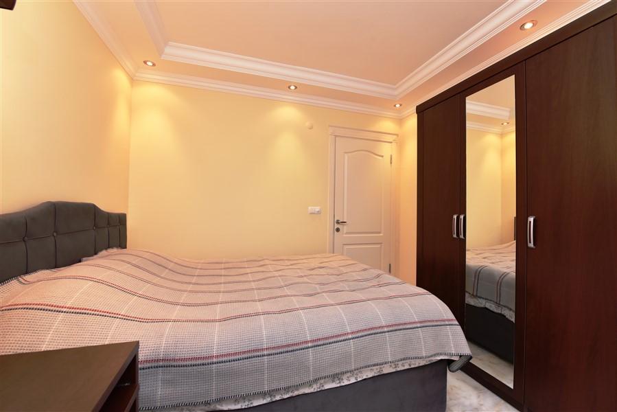 Уютные апартаменты 2+1 в Махмутларе - Фото 26