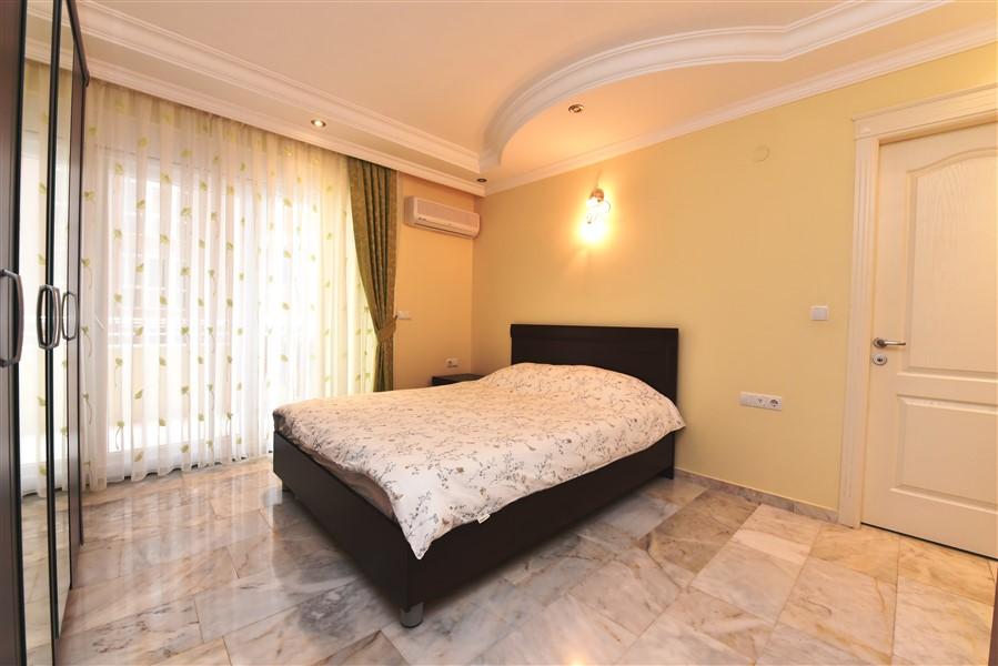 Уютные апартаменты 2+1 в Махмутларе - Фото 28