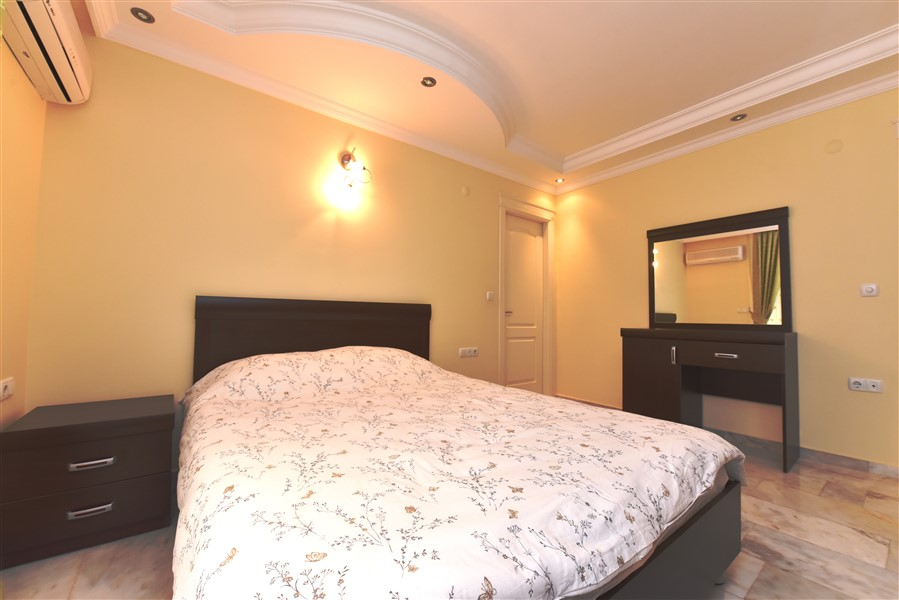 Уютные апартаменты 2+1 в Махмутларе - Фото 29