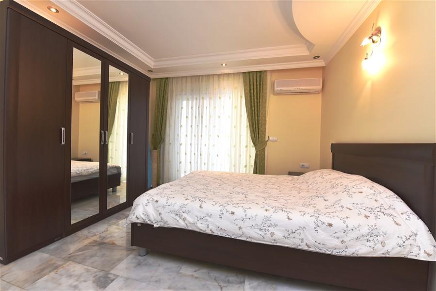 Уютные апартаменты 2+1 в Махмутларе - Фото 30