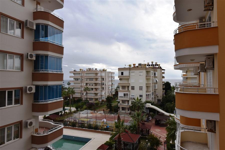 Уютные апартаменты 2+1 в Махмутларе - Фото 33