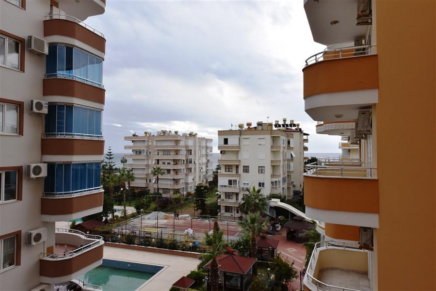 Уютные апартаменты 2+1 в Махмутларе - Фото 34