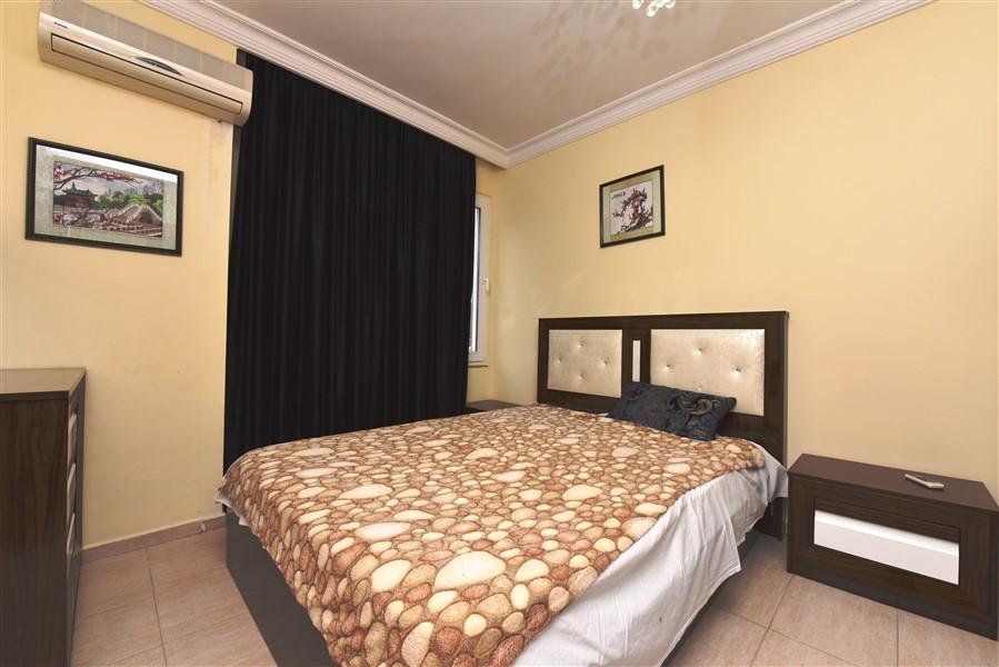 Просторные апартаменты 2+1 в районе Тосмур - Фото 10