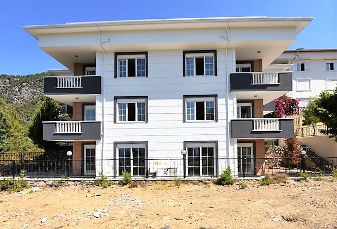 Апартаменты разных планировок в Аланье - Фото 45