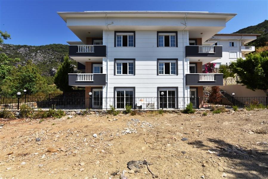 Апартаменты разных планировок в Аланье - Фото 37