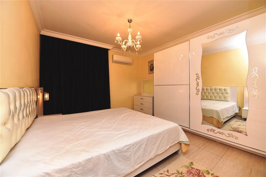 Просторные апартаменты 2+1 в районе Тосмур - Фото 13