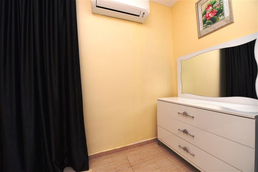 Просторные апартаменты 2+1 в районе Тосмур - Фото 31