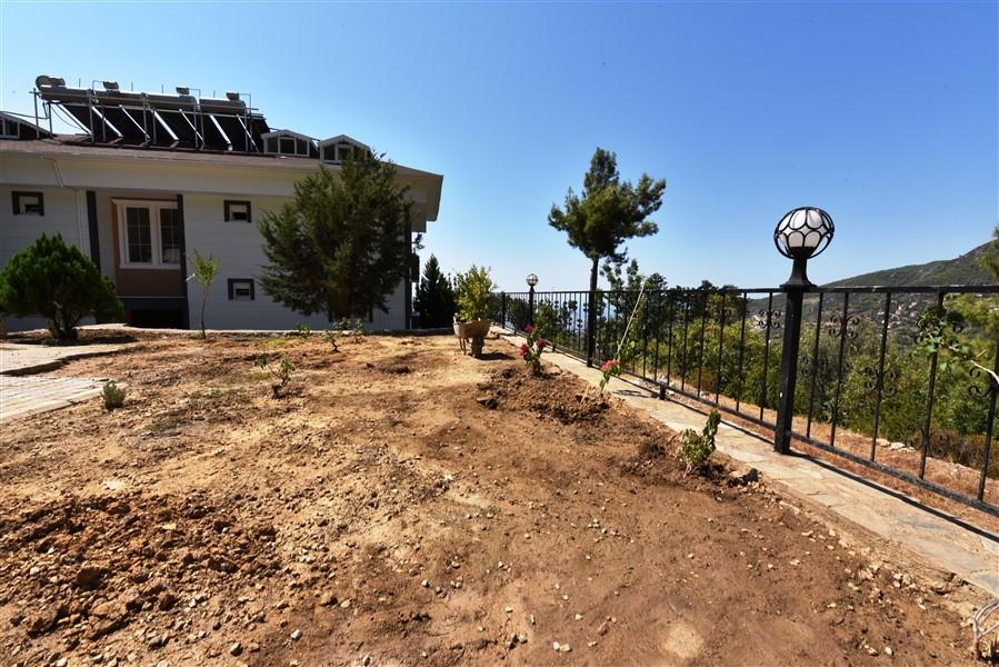 Апартаменты разных планировок в Аланье - Фото 41