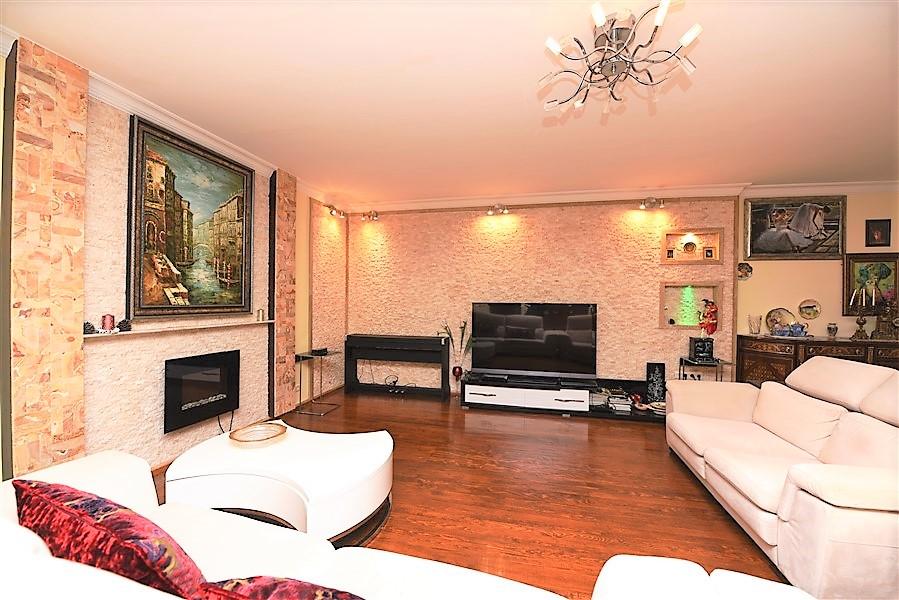 Просторные апартаменты 2+1 в районе Тосмур - Фото 35