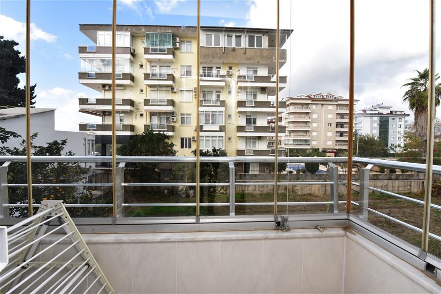 Садовый дуплекс 2+2 по приятной цене в Кестеле - Фото 16