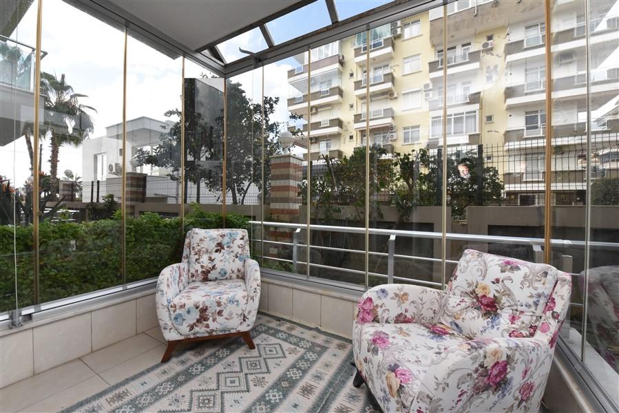 Садовый дуплекс 2+2 по приятной цене в Кестеле - Фото 34