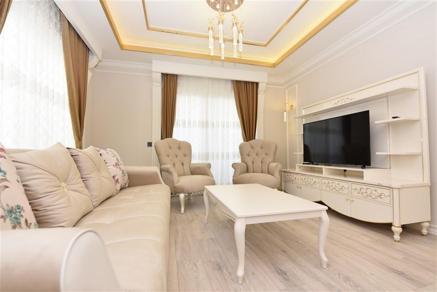 Квартира 2+1 с изысканным интерьером